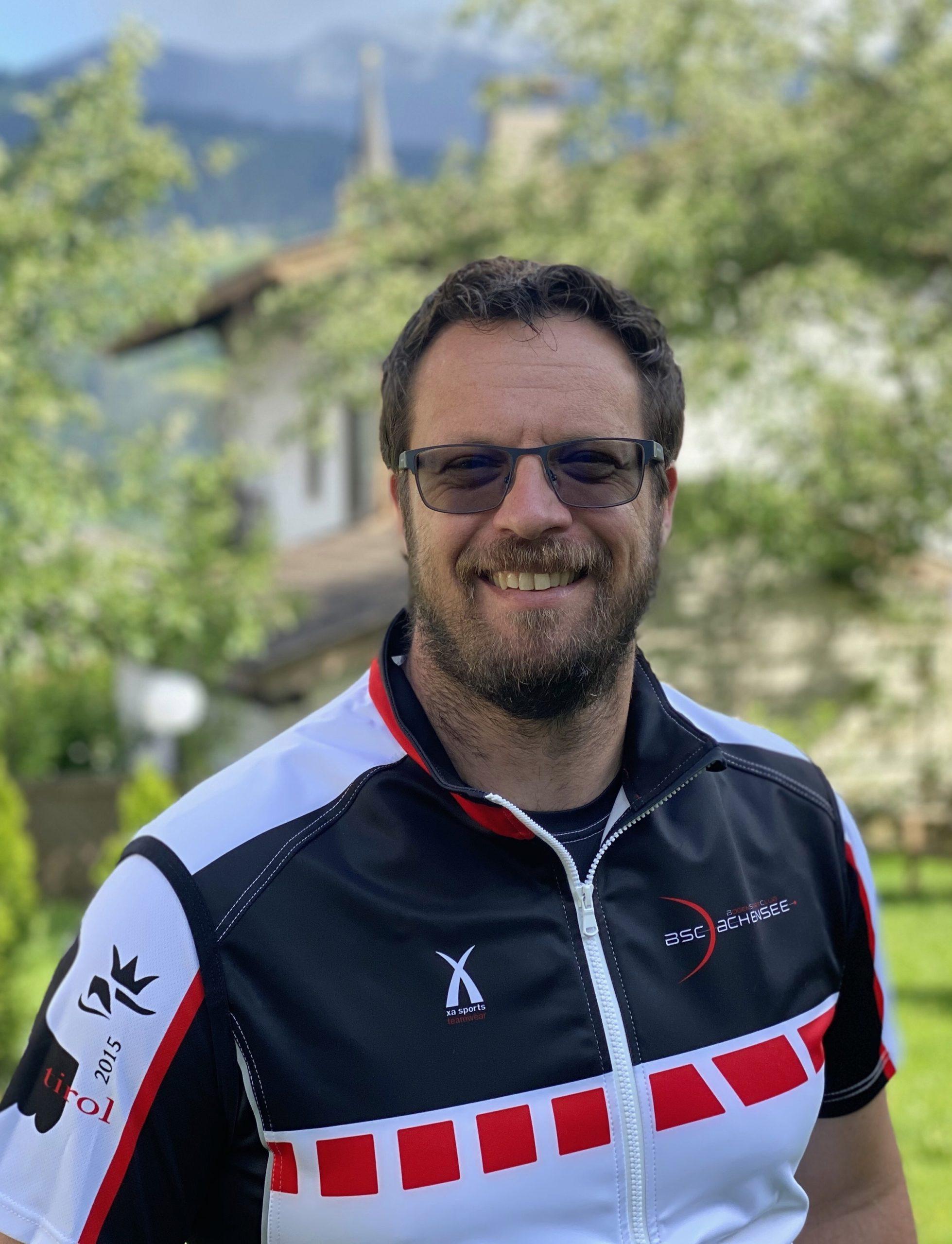 Markus Felderer